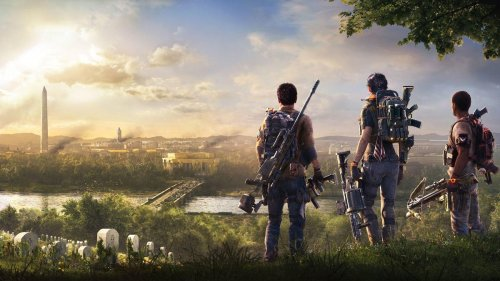 'The Division 2' Promised More Content, That Was Five Months Ago