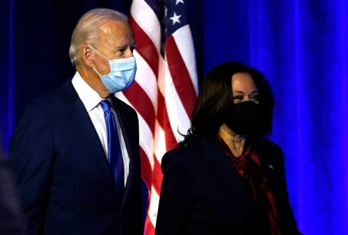 Joe Biden Forming Covid-19 Coronavirus Task Force, Here Are Some Reported Members