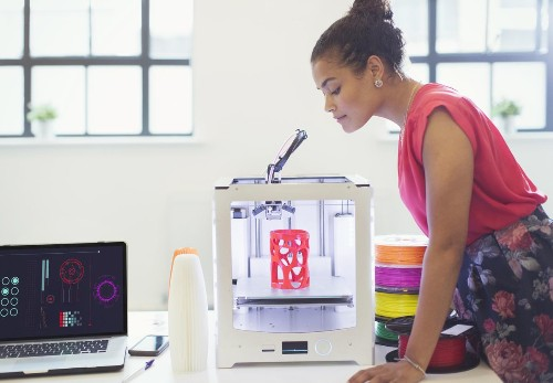 The Best 3-D Printers of 2020