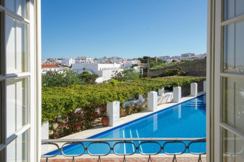 Best Places To Stay In The Algarve, Portugal: 9 Soulful Small Hotels