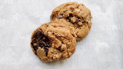 Forget The Rest, This Is THE Perfect Chocolate Chip Cookie Recipe