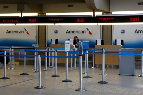 After Four Months Of Begging Employees To Take Buyouts American Airlines Says It Still Has 8,000 Too Many Flight Attendants
