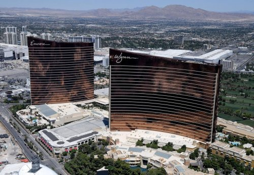 Wynn And Encore Become First Las Vegas Strip Casinos To Operate At 100% Capacity Since Covid-19