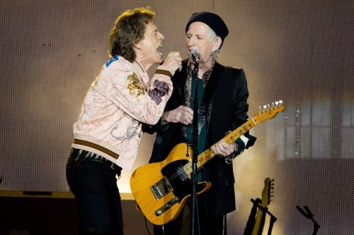Why The Rolling Stones Remain The Most Electrifying Show In Music After Six Decades