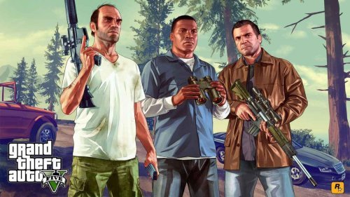 'GTA V' Is Coming Back To Xbox Game Pass With A Special Bonus