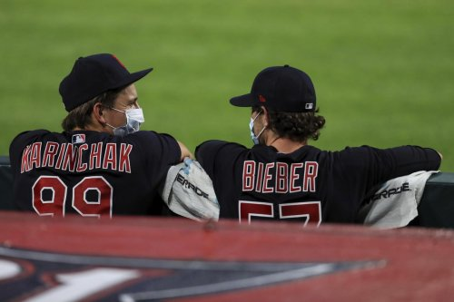 How Are The Surprising Cleveland Indians Doing This?