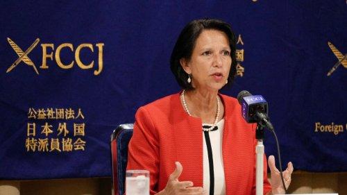 Myanmar Has Descended Into Civil War, UN Envoy Says