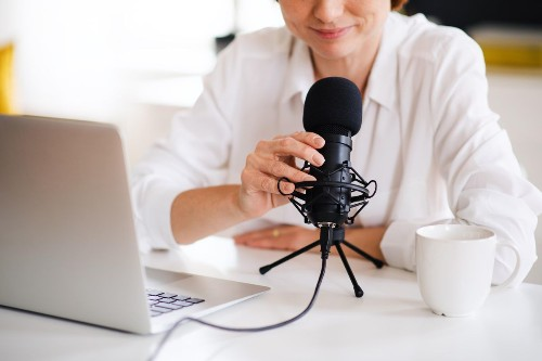 Council Post: Five Steps For Crafting A B2B Podcast Content Strategy