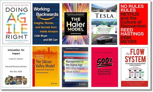 Ten Mind-Opening Business Books For 2020