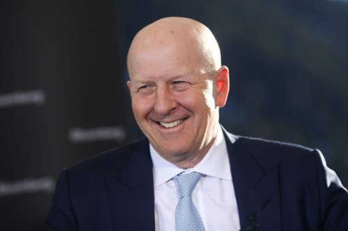 The Pandemic Brought Out The Tender Side Of Goldman Sachs' Alpha CEO, As He Talked About 'Burnout' And Work-Life 'Boundaries' In An Earnings Call With Investors