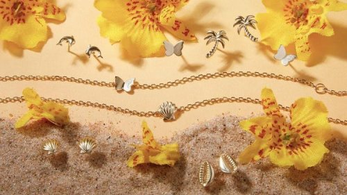 10 Jewelry Trends You'll Wear All Summer Long