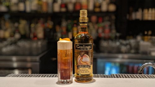 20 Of The Best Rum Cocktails To Make This Winter