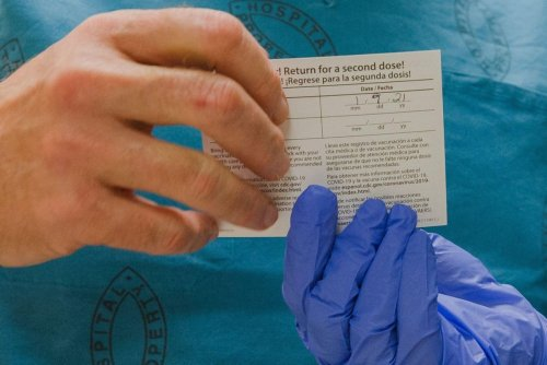 A New Coalition Forms To Make Digital Vaccine ID Cards A Reality