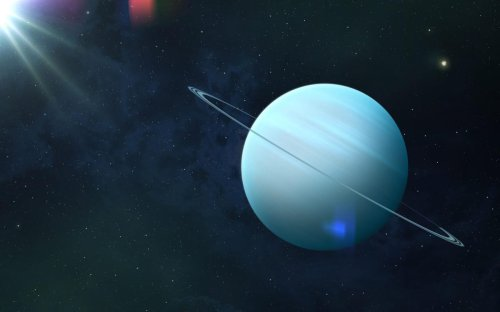 Easily Find Uranus With Your Naked Eyes This Week As The 'Hunter's Moon' Aligns With The Seventh Planet From The Sun