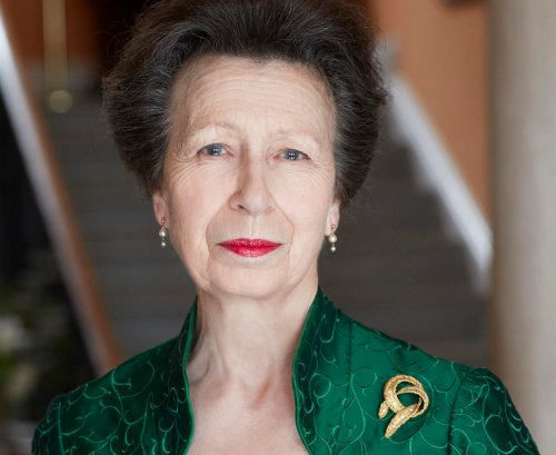 Princess Anne Turns 70: Best Photos Of Her Very Private Royal Life And Style