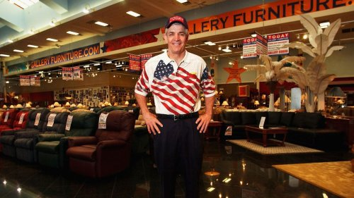 'Mattress Mack' Declines Millions In Reported Cashouts For Record-Setting Houston Astros Bet