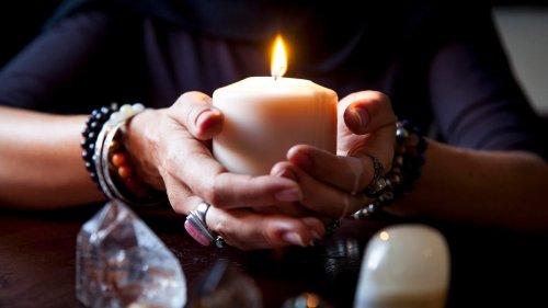 These 4 Spiritual Rituals Can Help You Become A More Successful Entrepreneur