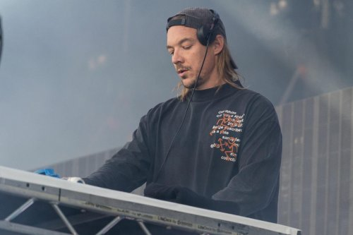Sunday Conversation: Diplo On Dance Music's Past, Present And Future
