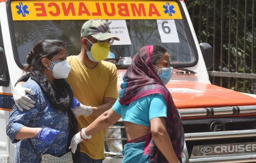 Is India's Pandemic Crisis As Bad As We Think?