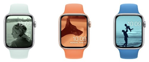 Apple Accidentally Confirms Apple Watch Series 6 For September 15 Special Event