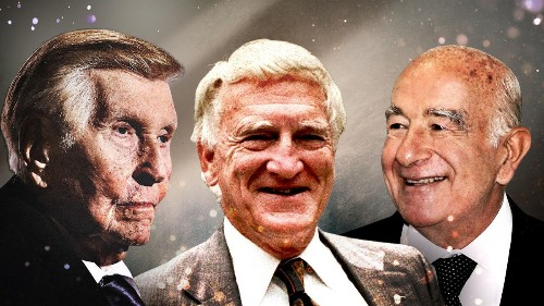 The Billionaires Who Died In 2020: Remembering Their Lives