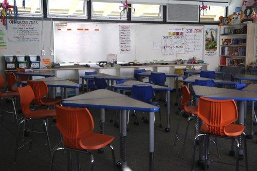 Best-Selling Author Michael Lewis's Revealing Celebration Of School Closure