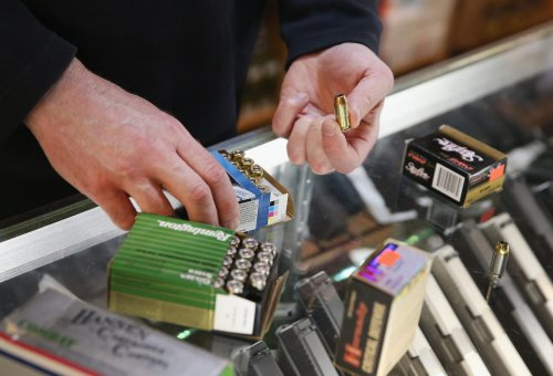 Vista Outdoor Never Stops Making Ammo, Feeding Insatiable Demand