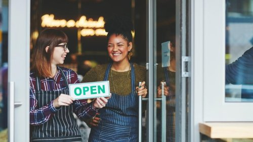 6 Things Marketers Must Know About Today's Small Business Owners