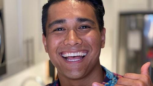 Chef Jordan Andino On Cooking Inspiration, Filipino Heritage And SPAM