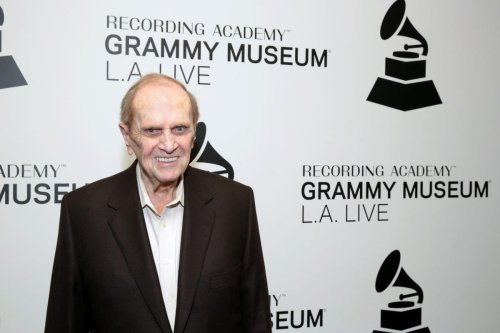 Why Bob Newhart Is Staying In Show Business At 91