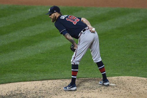 Atlanta Braves Bolster Bullpen By Re-Signing Durable Shane Greene