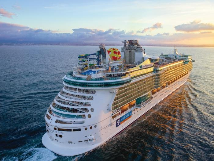 Royal Caribbean: Avoid Florida If You Want An All-Vaccinated Cruise Ship