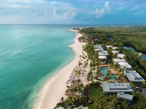 Spotlight On Andaz Mayakoba Resort Riviera Maya In Mexico