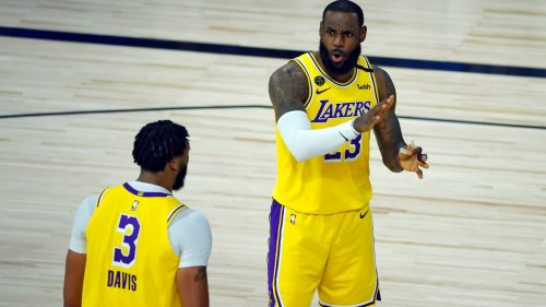 Five Troubling Trends For The Los Angeles Lakers Since The NBA Restart