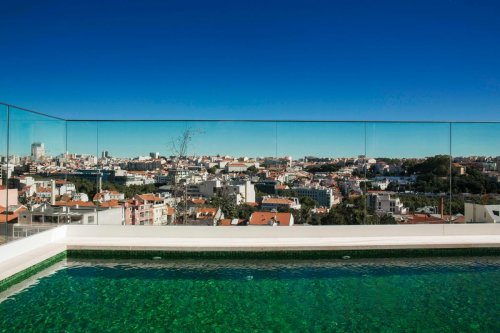 How To Stay In Prague, Vienna, Lisbon, Rome And Milan This Fall, Courtesy Of Design Hotels