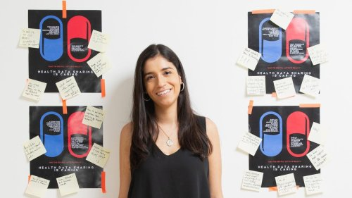 This Nicaraguan Is Showing How To Better Share Pandemic Health Data