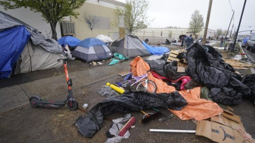 America's Homelessness Problem Is About To Get Much Worse As The Eviction Moratorium Ends