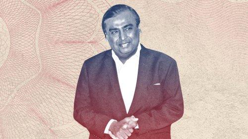India's 10 Richest Billionaires 2021