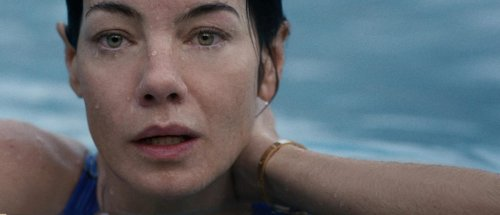 Michelle Monaghan Comes Up For Air In Psychological Thriller 'Every Breath You Take'
