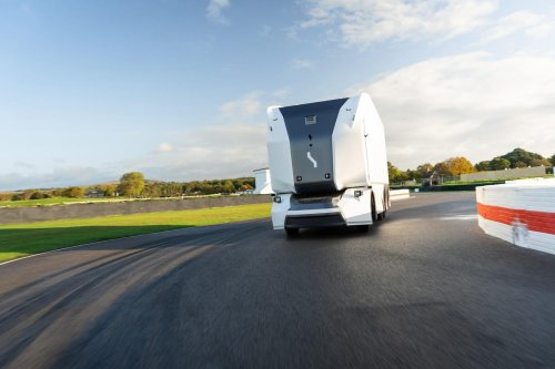How This Company Has Beaten Tesla With The World's First Autonomous Electric Truck
