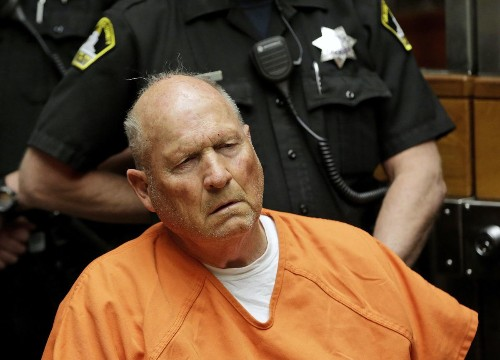 How Genetic Genealogy Helped Catch The Golden State Killer