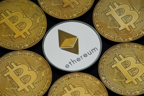 Crypto Price Prediction: Bitcoin Could Be Left In The Dust By Ethereum In 2021