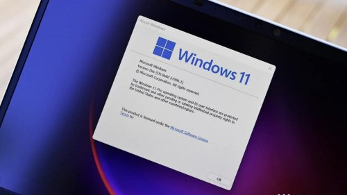 'Leaked' Windows 11 Reviews Are In — That Was Fast
