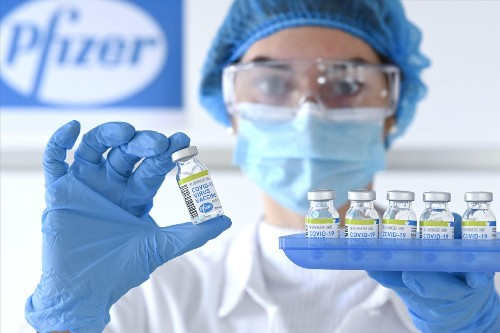 Why Most Countries Won't Benefit From Moderna And Pfizer's Covid-19 Vaccines