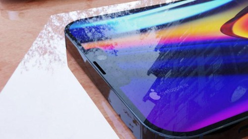 iPhone 12 Hardware Leak Reveals Disappointing Display News