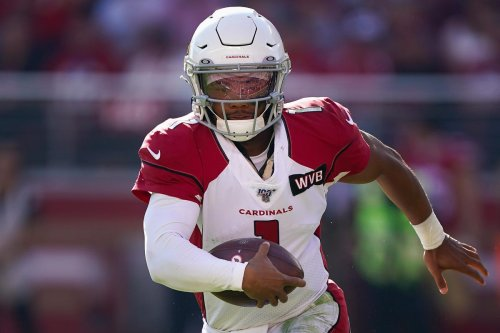 NFL Week 8 Odds: Cardinals Vs. Packers Picks And Thursday Night Football Predictions