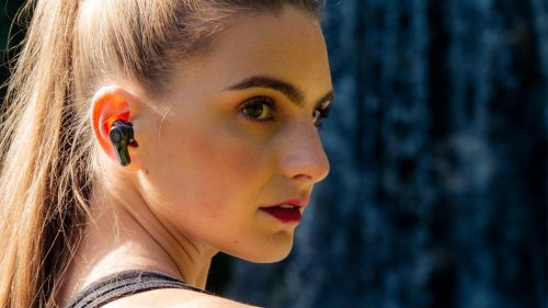 These New True Wireless Earbuds Come From Ireland And Offer Active Noise Cancelation
