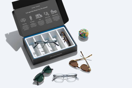 Skip The Optical Shop: These Are The 9 Best Places To Buy Eyeglasses Online