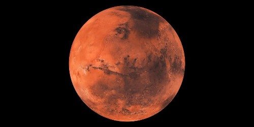What's That Very Bright Planet In The East? How To See Mars This Week At Its Best Until 2052