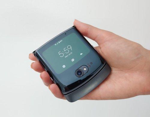 Motorola Razr 5G Ready To Fight Samsung With Surprise New Price